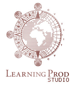 Learning Prod Studio logo